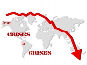 Ekonomiska krisen